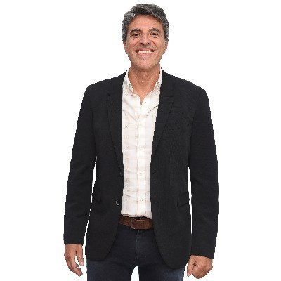 Picture of Paulo Correa, CEO of C&A