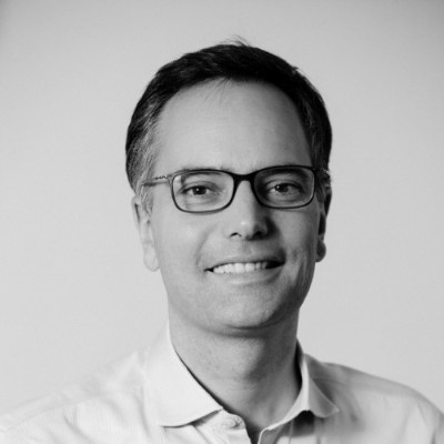 Picture of Matthieu JACQUIER, CEO of Meetic