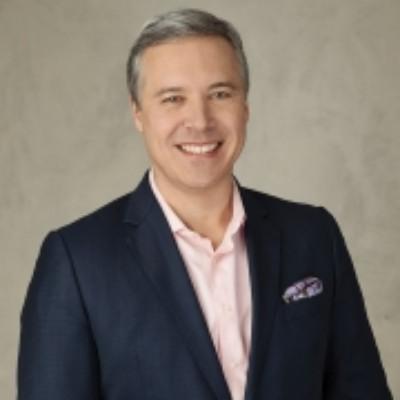 Picture of Horacio D. Rozanski, CEO of Booz Allen Hamilton
