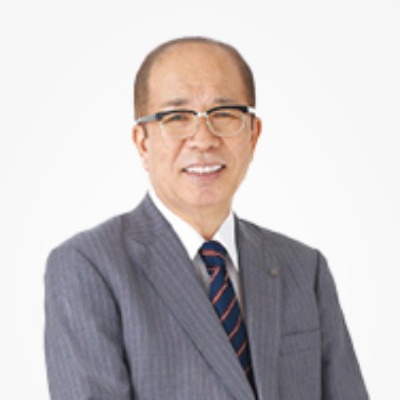 Picture of 上田 利昭, CEO of 株式会社チュチュアンナ