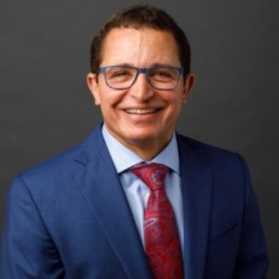 Picture of Dan Daniels, CEO of Daniels Health
