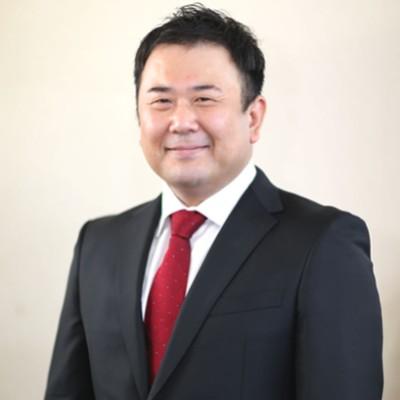 Picture of 浜里 亮仁, CEO of JCSロジスコ株式会社