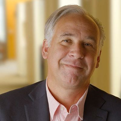 Picture of Paul B. Kusserow, CEO of Amedisys