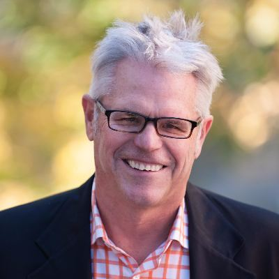 Picture of Scott McFarlane, CEO of Avalara