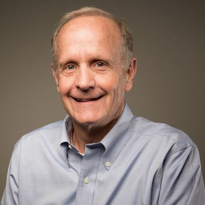 Picture of Jim Beré, CEO of Alta Resources