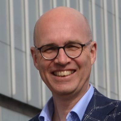 Picture of Wiebe de Boer, CEO of ilionx