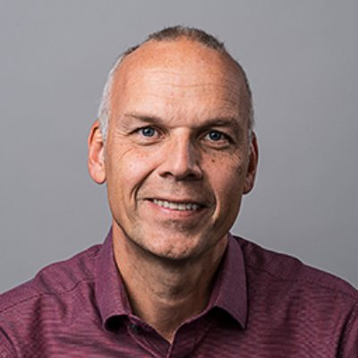 Picture of Jens Meggers , CEO of Teletrac Navman