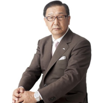 Picture of 青木 達也, CEO of 株式会社ハークスレイ