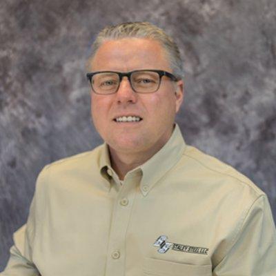 Picture of Bryan Kindopp, CEO of Staley Steel LLC