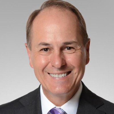 Picture of Tommy Inzina, CEO of BayCare