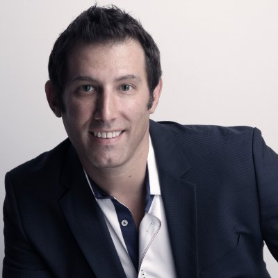 Picture of Orin Litman, CEO of VetStrategy