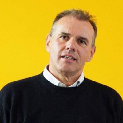 Picture of Vittorio Borgo, CEO of GeoJob Recruitment srl