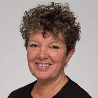 Picture of Sara Livadeas, CEO of The Fremantle Trust