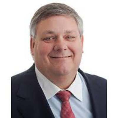 Picture of Claude Bigras, CEO of GDI Services