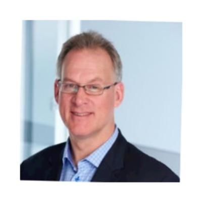 Headshot of David Smith, CEO of Teradici