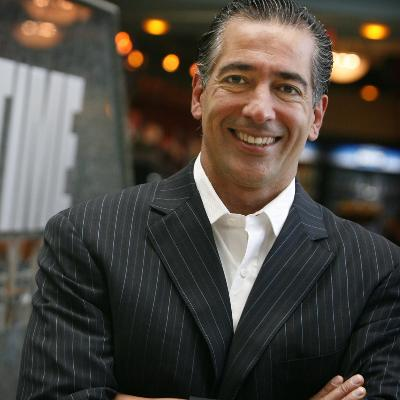 Picture of Bahram Akradi, CEO of Life Time
