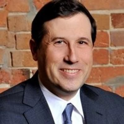 Picture of David Goodman, CEO of Pharmascience