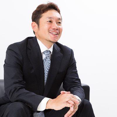 Picture of 北尾 龍典, CEO of 株式会社レオン都市開発