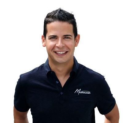 Picture of Paul Mastronardi, CEO of Mastronardi Produce