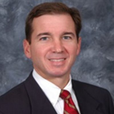 Picture of Andy Condie, CEO of Opaa Food Management, Inc.