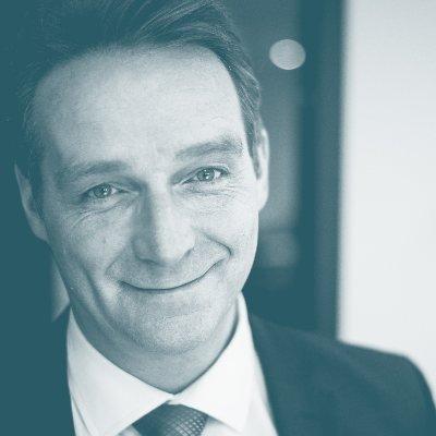 Headshot of Daniel Boyer, CEO of Umanico