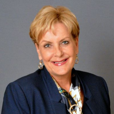 Picture of Cynthia Hundorfean, CEO of Allegheny Health Network
