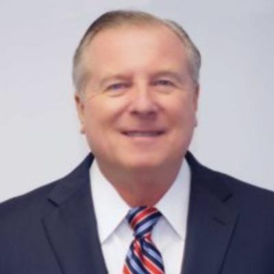 Picture of Richard R. Frank, CEO of OhioGuidestone
