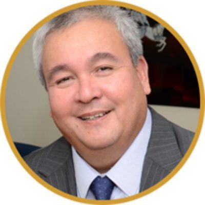 Picture of Jimmy Roa, CEO of SYSGEN RPO