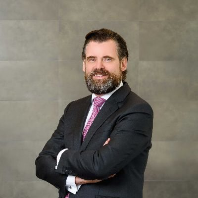 Picture of Thomas Aigner, CEO of Aigner Immobilien
