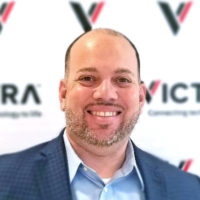 Picture of Rich Balot, CEO of Victra - Verizon Wireless Premium Retailer