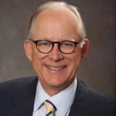 Picture of Mark Mishek, CEO of Hazelden Betty Ford Foundation