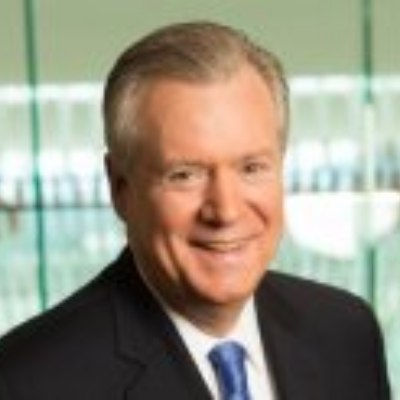Picture of Christopher J. Durovich, CEO of Children's Health