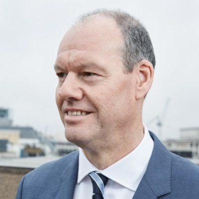 Picture of Mark Reynolds, CEO of Mace