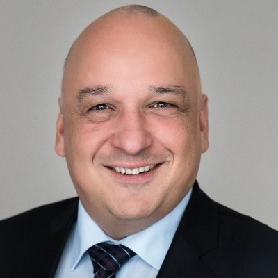 Picture of Christian Reichart, CEO of Mein Job Personalmanagement GmbH