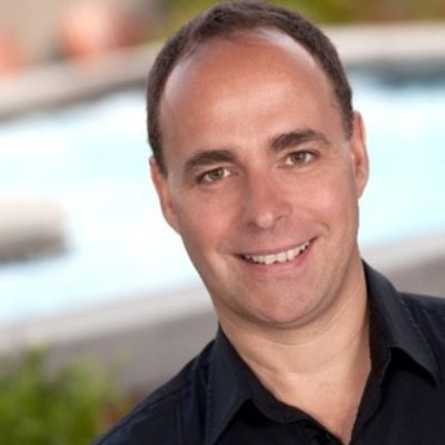 Picture of Patrick Rake, Président et fondateur, CEO of Groupe SKYSPA