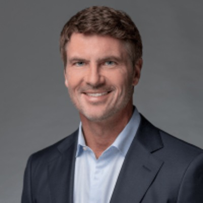 Picture of Matthew P. Moynahan, CEO of Forcepoint