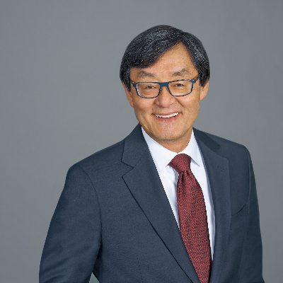 Picture of Howard Eng, CEO of Greater Toronto Airports Authority