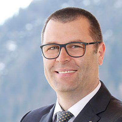 Picture of Falk Damerow, CEO of Wackler Personal-Service GmbH