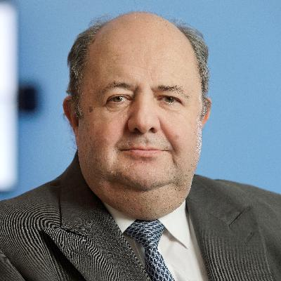 Picture of Richard Viel, CEO of Bouygues Telecom