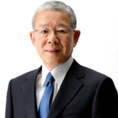 Picture of 西尾 保示, CEO of 株式会社テクノプロ