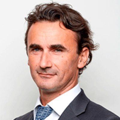 Picture of Benoit RANINI, CEO of TNP Consultants