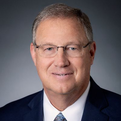 Picture of  Greg C. Garland, CEO of Phillips 66