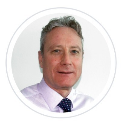 Picture of Marc Raisbeck, CEO of Falck UK Ambulance Services Limited