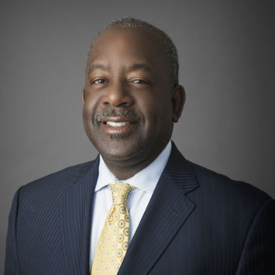 Picture of Kevin Washington, CEO of YMCA