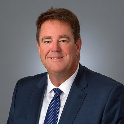 Picture of Mark Seymour CEO, Kriska Transportation Group, CEO of MILL CREEK MOTOR FREIGHT LP