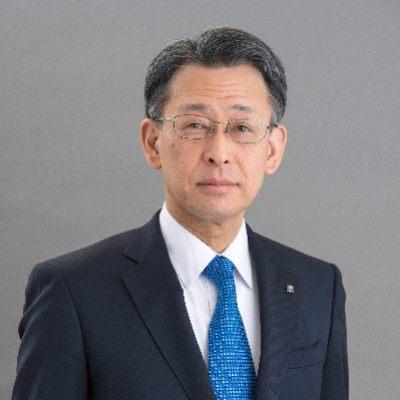 東京海上日動ベターライフサービス株式会社の経営者中村 一彦氏の顔写真