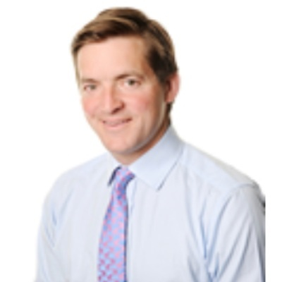 Picture of Andrew Lindsay, CEO of Utility Warehouse Limited