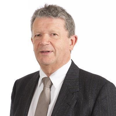 Picture of Jean-Marie Savalle, CEO of ISAGRI