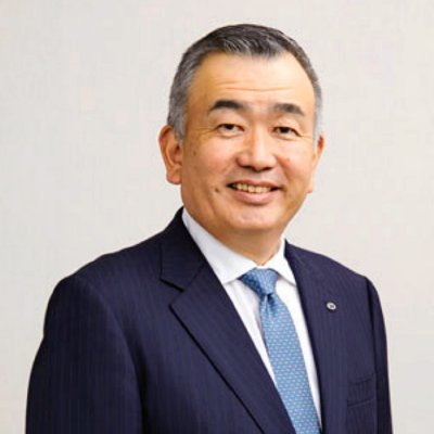 Picture of 長尾 裕, CEO of ヤマトホールディングス株式会社