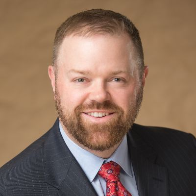 Picture of Marcus Breuer, CEO of Touchmark